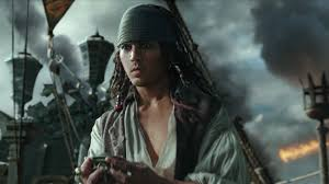 how to create a captain jack sparrow pirate costume pirates of the caribbean 5 s jack sparrow feels way too close to