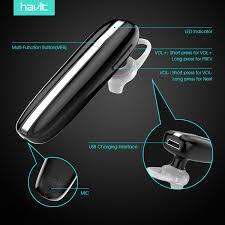 aov havit bluetooth 4 1 headset wireless headphone for amazon in