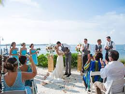 key west weddings hyatt centric key west resort and spa florida weddings