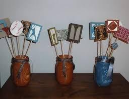 Ball Jar Centerpieces by 12 Best Mason Jar Centerpieces Images On Pinterest Mason Jars