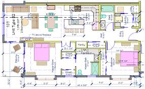 Beach Homes Plans Condo Floor Plans Waubesa Shores Condominiums