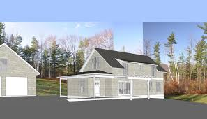 sketchup photoshop quick rendering robert swinburne vermont