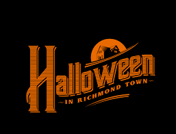 halloween in richmond town