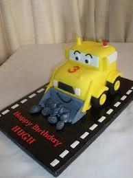 digger jcb cake digger cake ideas pinterest cake digger