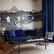 wonderful wall murals to transform your room ideal home