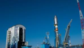 vostochny cosmodrome debuts with the successful launch of a soyuz