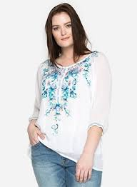 blouses for plus size plus size bohemian clothing tunics tops dresses johnny was