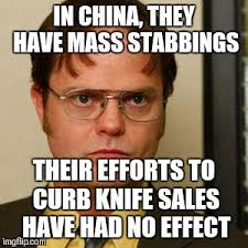 Fact Meme - dwight fact memes imgflip