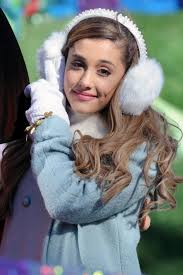 grande at 87th annual macy s thanksgiving day parade in nyc