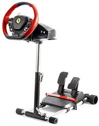 thrustmaster 458 xbox one wheel stand pro for thrustmaster f458 spider t80 amazon co uk