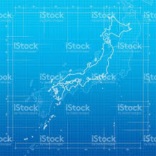 create a blueprint create a blueprint background in photoshop new japan map blueprint