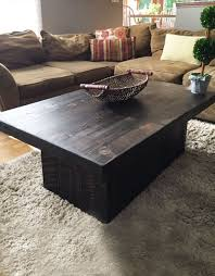 Barn Wood Coffee Table Reclaimed Barn Wood Modern Coffee Table Barn Xo