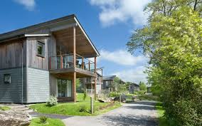 luxury self catering lodge holidays in cornwall