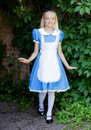 alice in wonderland costumes halloweencostumes com