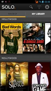 buy download and watch movies with solo view app android nigeria
