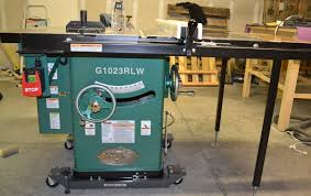 Grizzly Router Table Review Grizzly 1023rlw 10