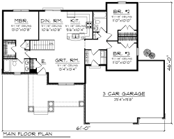 ranch home floor plan 31 best floor plans 1600 sq ft images on house