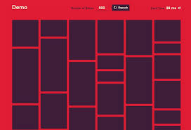 split layout js create fast masonry grid layouts with bricks js grid layouts and