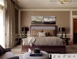 Classic Bedroom Design Ideas - Modern classic bedroom design