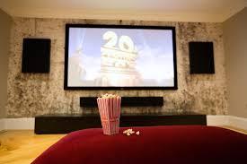 Home Cinema Design Uk by Private Estate Surrey Element 29