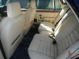 bentley turbo r custom turbo r