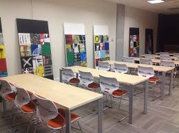 Teaching Interior Design by Free Images Desk Business Classroom Interior Design Chairs