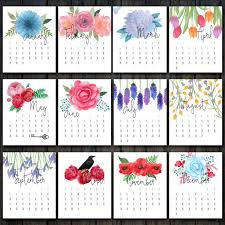 minion desk calendar 2017 floral calendars arends producties