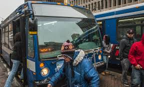 new buses on the way to cttransit next year hartford courant