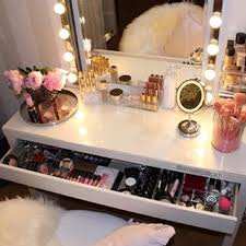 Vanity For Makeup 17 Best Images About Vanity On Pinterest Vanity For Makeup Warm