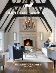 houlihan lawrence gallery of homes winter 2016 by houlihan