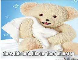 Snuggle Bear Meme - snuggle the bear by ak0122 meme center