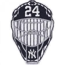 New York Yankees Home Decor New York Yankees Gary Sanchez 24 Catcher U0027s Mask