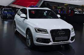 Audi Q5 Hybrid Used - file salon de l u0027auto de genève 2014 20140305 audi q5 2 5 t