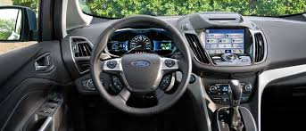 Ford Escape Inside - the 2016 ford c max hits plainfield and indianapolis