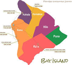 map kona usa 11 best hawaii maps images on hawaii hawaii