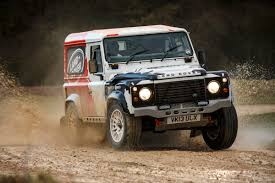 land rover dakar land rover defender challenge review price and specs evo
