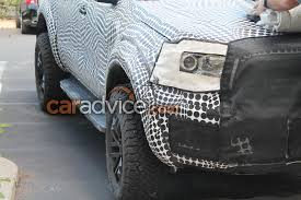 nissan maxima ground clearance 2019 ford ranger raptor u2014 a proper look underneath ford u0027s monster