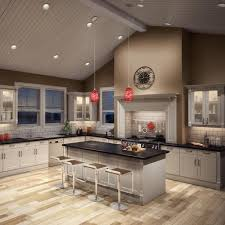 what is the best lighting for a sloped ceiling halo h47 6 in aluminum recessed lighting housing for new