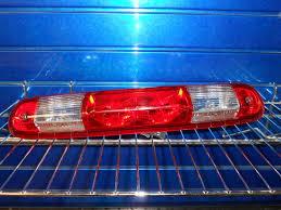 silverado third brake light cover chevrolet silverado gmc sierra high mount 3rd brake light cargo