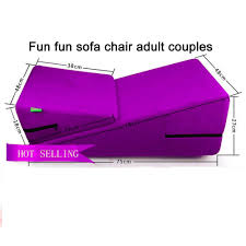 purple sofa furniture international new triangle cushions