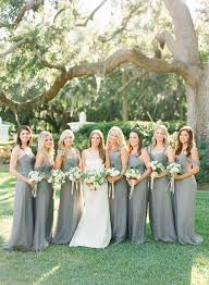 light gray bridesmaid dresses best 25 grey bridesmaid dresses ideas on pinterest grey light gray