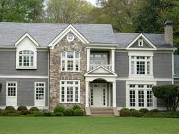 choosing the perfect home exterior paint colors