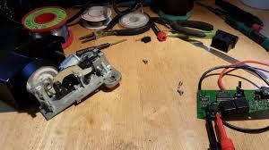 vw passat b6 steering lock fault failure repair youtube