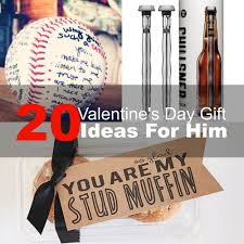 20 valentine u0027s day gift ideas for him 2016