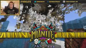 captainsparklez house in mianite minecraft mianite dianite destroyed everything 94 youtube