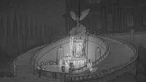 artstation gatsby u0027s mansion cathleen mcallister