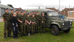 Radio Training Courses Radio Communications At 2004 Squadron Air Cadets Ballynahinch Ni