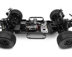sct410 3 competition 1 10 electric 4wd short truck kit