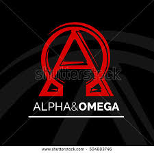 alpha and omega symbol stock images royalty free images u0026 vectors