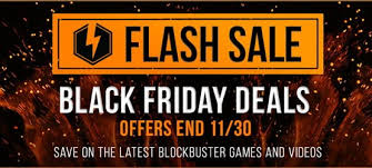november 2015 psn flash sale is live here s all the black friday